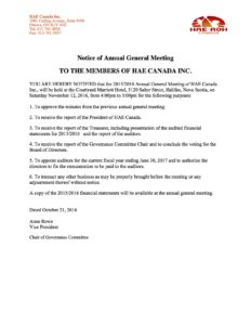 oct-212016noticeofhaecanadaagm